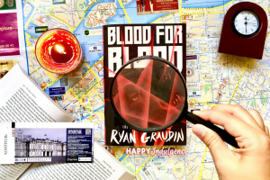 Blood for Blood Review: Thrilling Race To The End Of A Regime