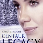 Touched by Nancy Straight Blog Tour: Centaur Legacy Review & Giveaway