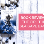 The Girl the Sea Gave Back: Pros and Cons of being a Truthtongue