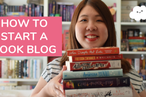 How to Start a Book Blog in 8 Easy Steps