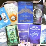 Indulgence Insider #65: Book Haul, Bookish News & February Fairyloot Unboxing