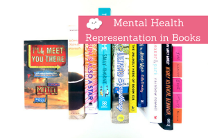 Guest Post: Mental Health in Books by Shannon @ It Starts At Midnight