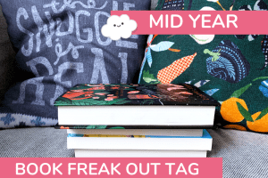 Mid Year Book Freak Out Tag 2020