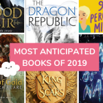 Our Most Anticipated Reads of 2019