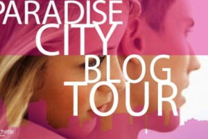 Blog Tour: Paradise City by C.J. Duggan