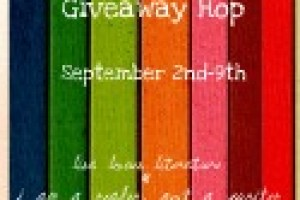 September is for Sequels Giveaway Hop