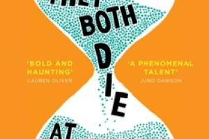 They Both Die at the End Review: For When You Need a Good Cry