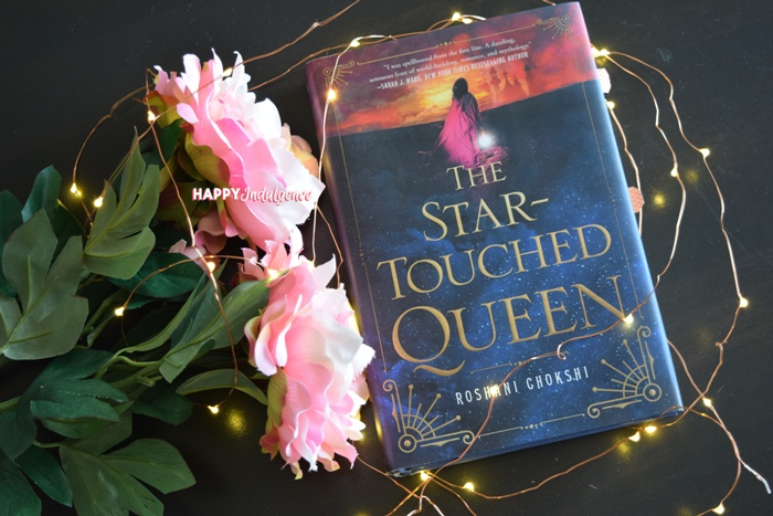 The Star-Touched Queen Review: A Beautiful Setting Where I Had NFI What Was Going On