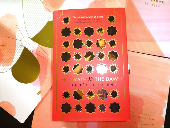 Why I Didn't Love The Wrath and the Dawn by Renee Ahdieh
