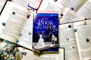 The Book Jumper Review: A Magical Mystery Set In A Mystical Setting
