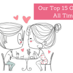 Top 15 OTPS of All Time