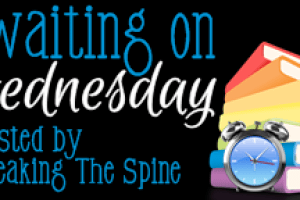 Waiting on Wednesday #2 – Timebound by The Chronos Files