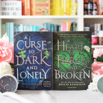 A Heart So Fierce And Broken Review: Even Better Than The First Book?