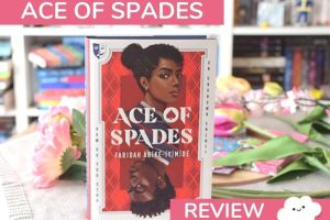 Ace of Spades Review: Privilege & Power in a Private School Setting