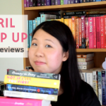 April Wrap Up – A Successful Reading Month! (Video + Haul)
