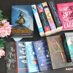 May Wrap Up: I Read 12 Books & Hauled Too Many