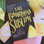 Blog Tour & Giveaway: The Boundless Sublime by Lili Wilkinson