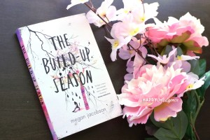 The Build-Up Season Blog Tour: Author Q&A & Giveaway