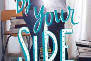 By Your Side Review: 'Stuck in a library' romance? Yes please.