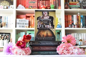5 Things I Loved About Capturing the Devil