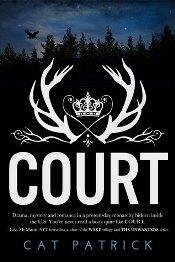 court cat
