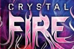Giveaway & Blog Tour: Crystal Fire by Jordan Dane