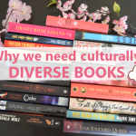 Chatterbox: Why We Need Culturally Diverse Books