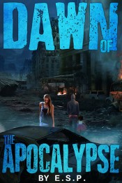 Guest Post & Giveaway: Writing Dawn of Apocalypse by E.S.P.