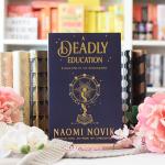 A Deadly Education Review: Dark academia meets magical school