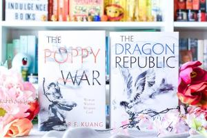 How The Dragon Republic Stacks Up As a Sequel (The Poppy War #2)