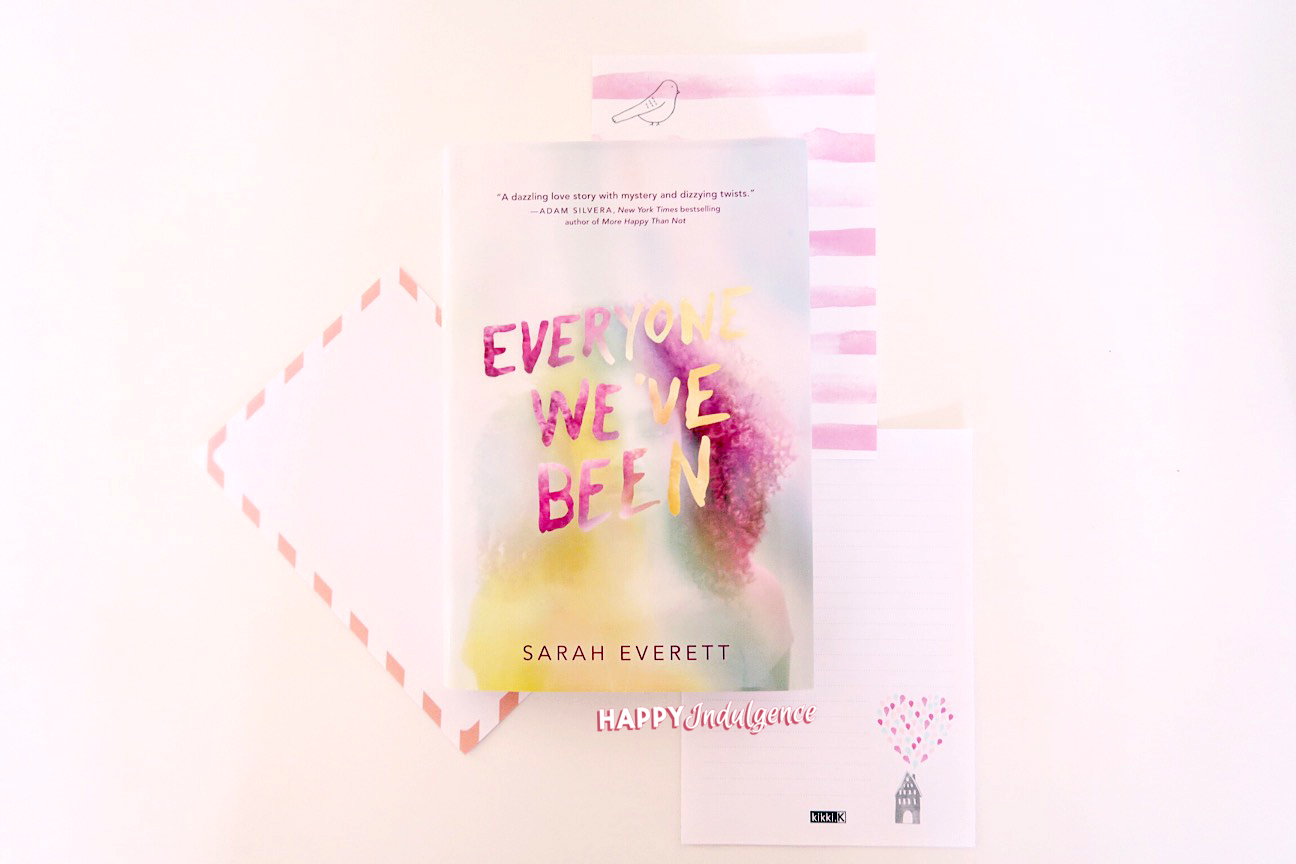 Everyone We've Been Review: Please Erase the Sound of my Heart Breaking from my Memory
