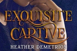 Exquisite Captive Review: Exquisitely Written Story That Had Me Captivated