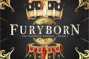 Furyborn Review: Get Ready for a Long Review for a Long Fantasy Book