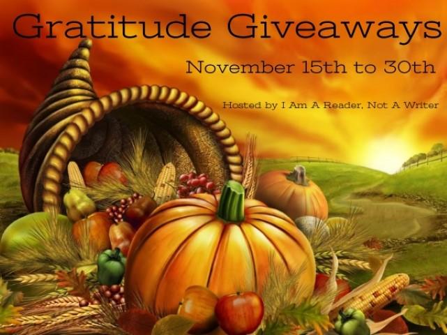 INT Giveaway: Gratitude Giveaway Hop