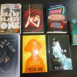 Indulgence Insider #22 – YA Book in February's Lootcrate!