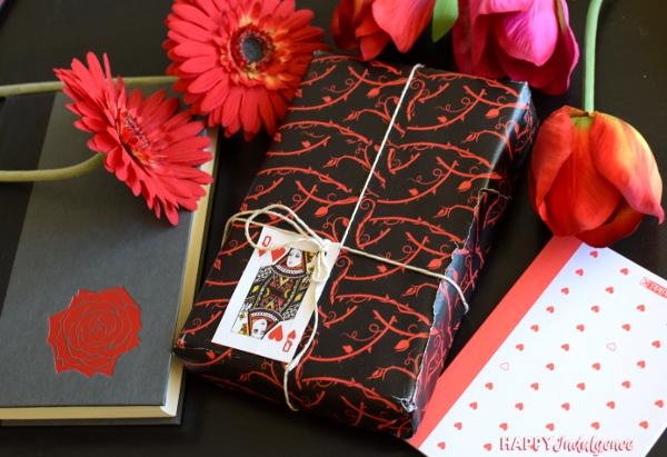 Blog Tour & AUS Giveaway: Heartless by Marissa Meyer