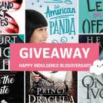 6 Year Blog Anniversary, Q&A and Giveaway