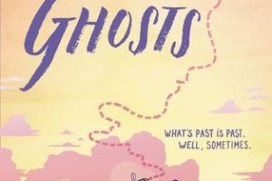 Invisible Ghosts Review: When Your Love Interest is Allergic to Your Brother