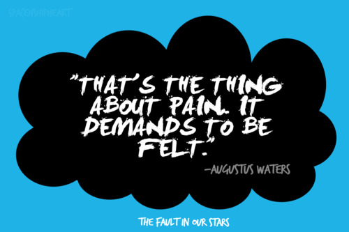 Chatterbox: TFIOS Aftermath – Why do we love sad movies?