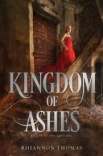 kingdomofashes