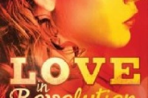 ARC Review: Love in Revolution by B.R. Collins – Title says it all, really