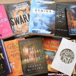 November Wrap Up Video: SO MANY GOOD BOOKS
