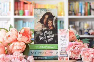 The Ones We're Meant To Find Review: Survival, Sci-Fi and Sisters