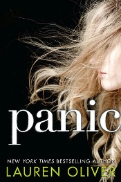 ARC Review: Panic by Lauren Oliver Review – Concerned parents need not apply