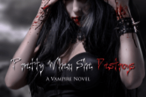 Blog Tour, Giveaway & Interview: Pretty When She Destroys by Rhiannon Frater