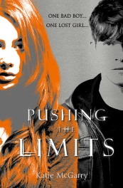 Pushing the Limits by Katie McGarry Review: A typical bad boy romance