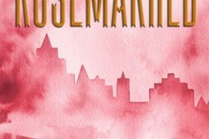 Rosemarked Review: Quiet YA Fantasy That Deserves More Love!