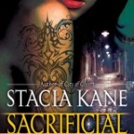 Sacrificial Magic by Stacia Kane Review: Chess, two men and turmoil