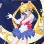 Series Recaps: Sailor Moon Crystal Episode 1