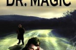 Seeking Dr Magic by Scott Spotson Review: Detective vs Magician